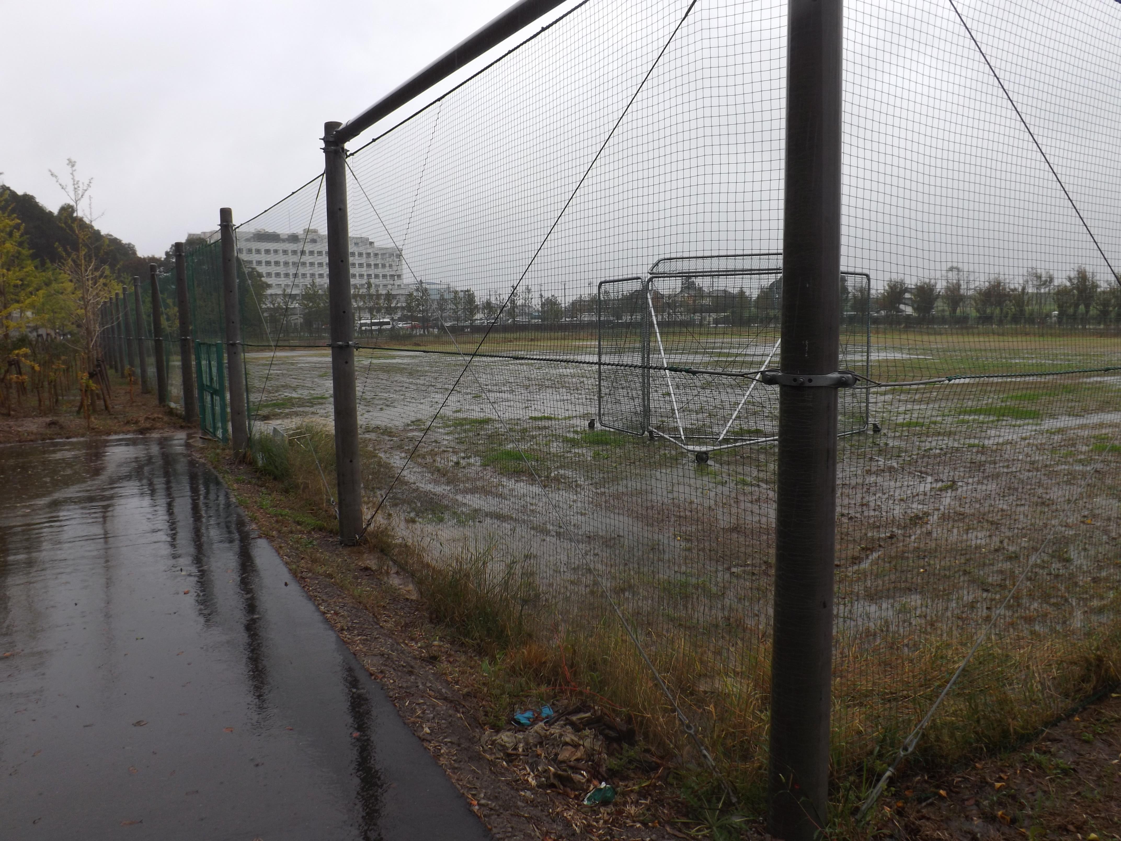 新川耕地スポーツフィールド